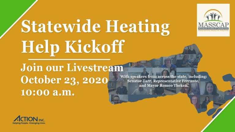 Heating Kickoff